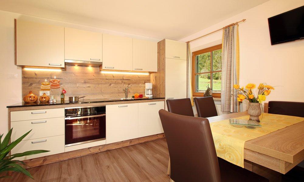 Appartement Rundblick